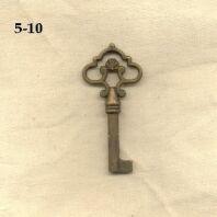 Antik Schlüssel