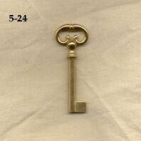 Altdeutsche Schlüssel