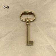 Historische Schlüssel