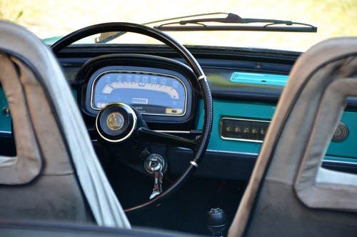Welt der Autoschlüssel