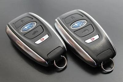 Auto Transponder Schlüssel