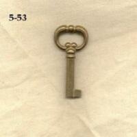 Antik Moebelschlüssel