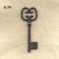 Kirchen-Schlüssel